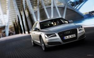 Photo of Audi A8 3.0 TFSI D4 290 PS