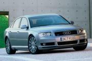 Image of Audi A8 3.0
