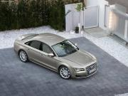 Image of Audi A8 4.0 TFSI