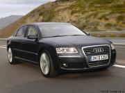 Image of Audi A8 6.0 quattro