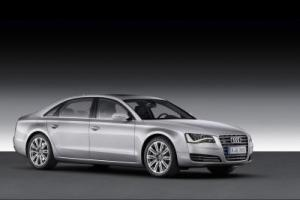 Picture of Audi A8 L 4.2 FSI quattro