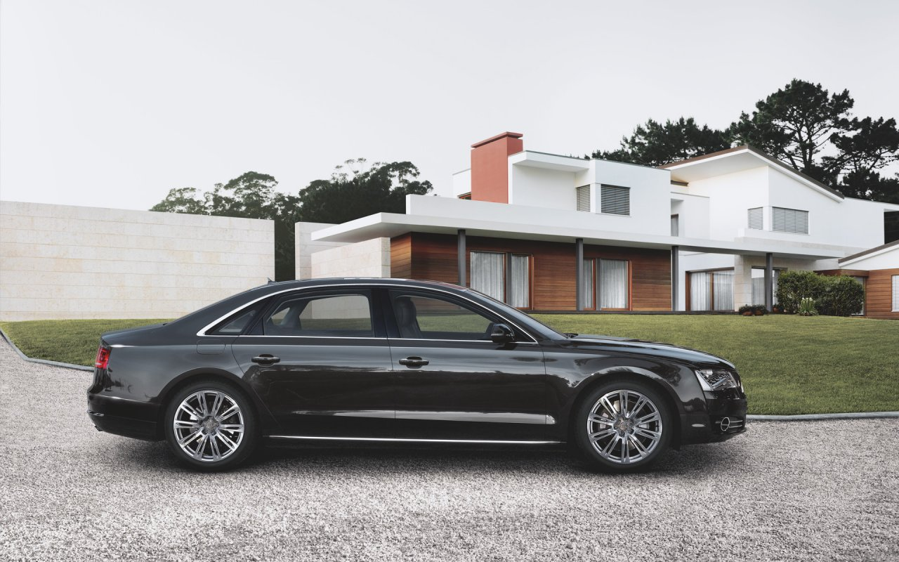 Kekurangan Audi A8 Tdi Top Model Tahun Ini