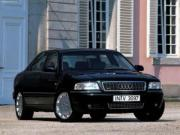 Image of Audi A8 L 6.0