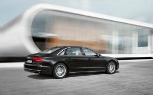 Photo of Audi A8 L W12 6.3 FSI D4