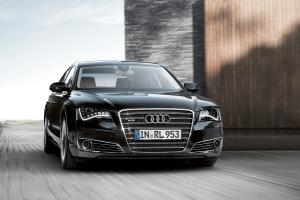 Picture of Audi A8 L W12 6.3 FSI (D4)