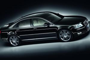 Picture of Audi Audi A8 L W12 (D3)