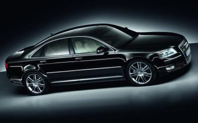 Image of Audi Audi A8 L W12