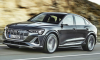 Photo of 2020 Audi e-Tron S Sportback