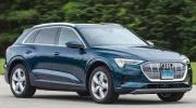 Image of Audi E-Tron