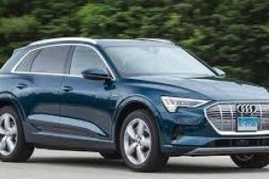 Picture of Audi E-Tron