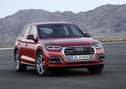 Image of Audi Q5 2.0 TFSI