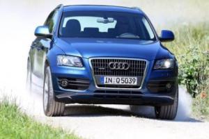 Picture of Audi Q5 3.0 TDI quattro (8R)