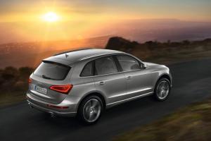 Picture of Audi Q5 3.0 TDI (8R)