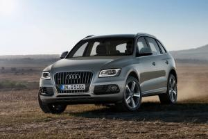 Picture of Audi Q5 3.0 TFSI (8R)