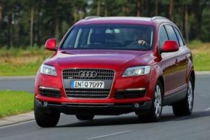Picture of Audi Q7 3.0 TDI (Mk I)