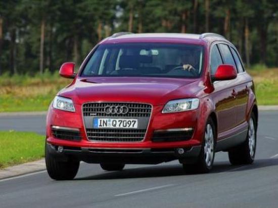 Image of Audi Q7 3.0 TDI