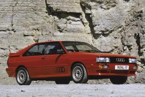 Picture of Audi Quattro 20V (UR Quattro)
