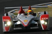 Image of Audi R10 TDI