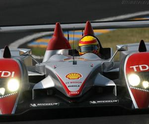 Picture of Audi R10 TDI
