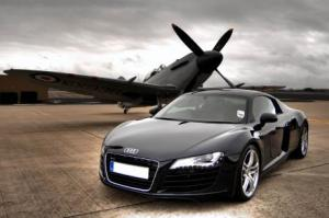 Photo of Audi R8 4.2 FSI Quattro Mk I