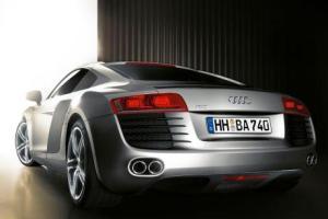 Picture of Audi R8 4.2 FSI Quattro (Mk I)
