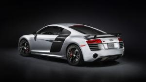 Photo of Audi R8 Competition