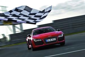 Picture of Audi R8 e-tron