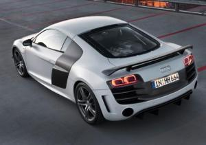 Photo of Audi R8 GT Mk I