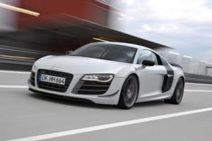 Picture of Audi R8 GT (Mk I)
