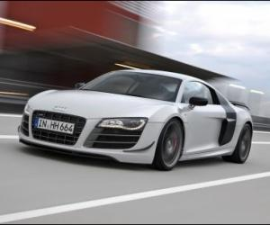 Picture of Audi R8 GT