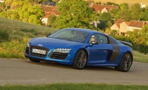 Photo of Audi R8 LMX
