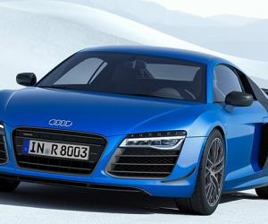 Picture of Audi R8 LMX
