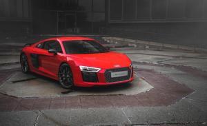 Photo of Audi R8 V10 Plus Mk II