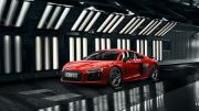 Image of Audi R8 V10 Plus