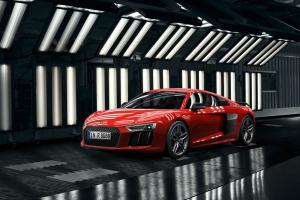 Picture of Audi R8 V10 Plus (Mk II)