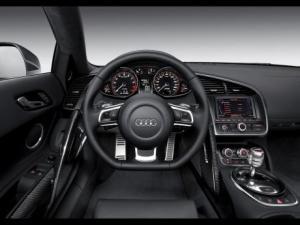 Photo of Audi R8 V10 5.2 FSI Mk I