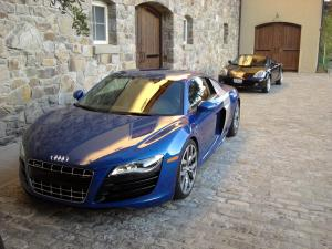 Photo of Audi R8 V10 5.2 FSI Mk I