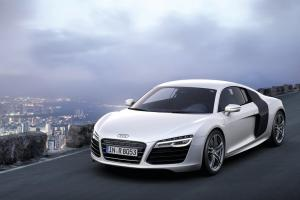Picture of Audi R8 V10 5.2 FSI Coupe