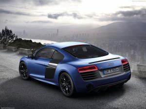 Photo of Audi R8 V10 5.2 FSI Plus Mk I facelift