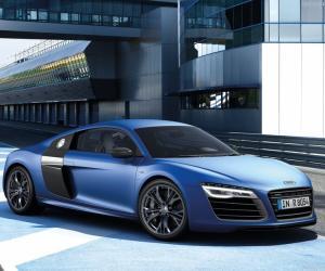 Picture of Audi R8 V10 5.2 FSI Plus