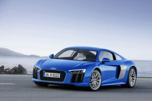 Picture of Audi R8 V10 FSI (Mk II)