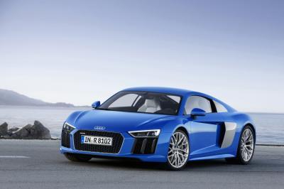 Image of Audi R8 V10 FSI
