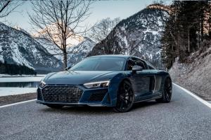 Picture of Audi R8 V10 Performance (Mk II facelift)
