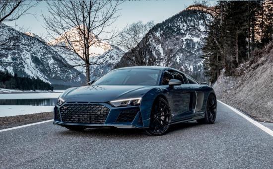 Image of Audi R8 V10 Performance