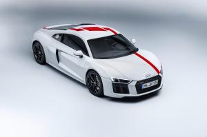 Photo of Audi R8 V10 RWS