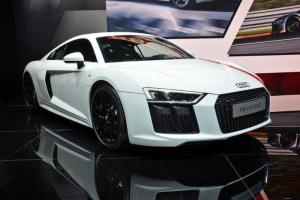Picture of Audi R8 V10 RWS (Mk II)