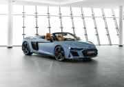 Image of Audi R8 V10 Spyder Performance