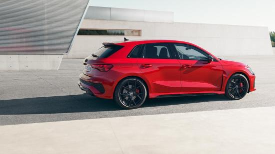 Image of Audi RS 3 Sportback