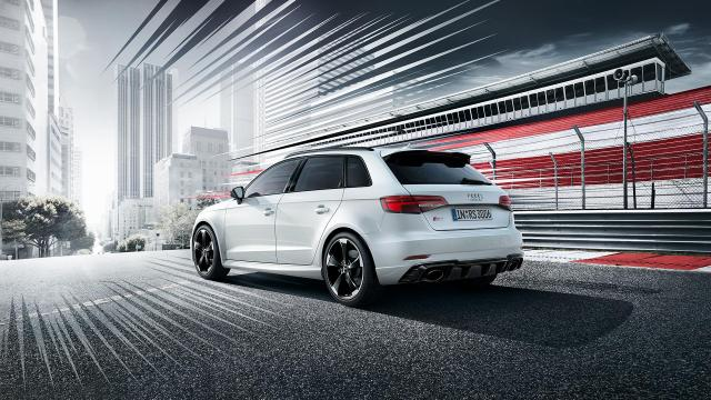 Image of Audi RS 3