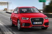 Image of Audi RS Q3